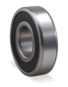 Ntn Radial Ball Bearing Double Contact Sealed Bearing Type 45mm Bore Dia