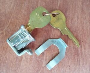 10 Florence Mailbox Lock Cylinder With Cam 2 Keys