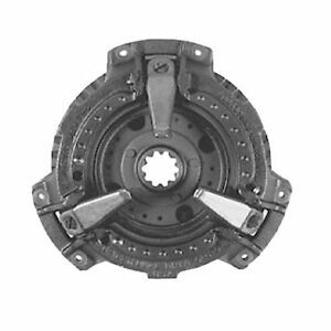 Remanufactured Pressure Plate Massey Ferguson To35 40 50 Massey Harris 50 202