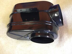 1958 1962 Corvette Fuel Injection Air Cleaner Fi