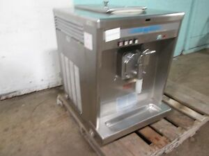 taylor 453 27 H d Commercial Air Cooled Soft Serve Ice Cream Shake Machine