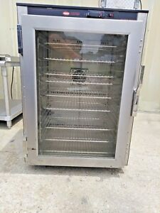 Hatco Convected Pizza Holding Cabinet Merchandiser Convection