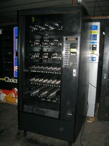 Ap 112 Snack 4 wide Food Candy Vending Machine Sale
