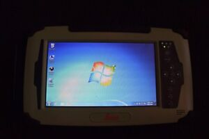 Leica Brand Rugged Tablet Pc Data Collector Model Cs25 For Gps Or Total Station