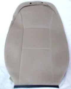 Fits Saab 9 3 Front Seat Backrest Cover Upholstery Nos 5213319