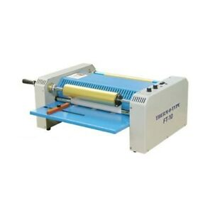 Therm o type Ft 10 Foil Fuser