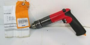Snap on Pdr5000a Air Drill Heavy Duty Reversible 1 2 Capacity Refurbished