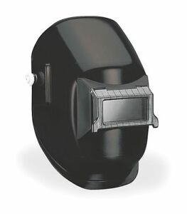 Sellstrom Passive Welding Helmet Black 290 Series 10 Lens Shade 29301 10ww