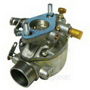 35 50 135 Massey Ferguson Carburetor Mf Carb