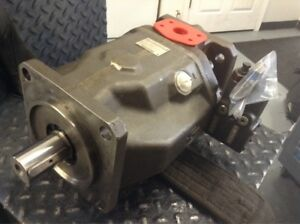 tested Working Aa10vso140dr 31rpkd62k21 Rexroth Pump