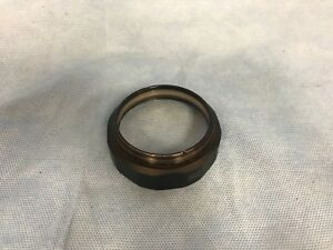 Objective Lense For A Microscope M1036a 400mm Leica Or Zeiss Or Storz Maybe