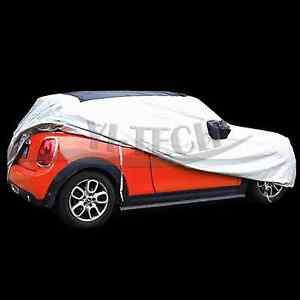 For Mini Cooper Clubman 2016 2018 F54 Car Cover 100 Waterproof