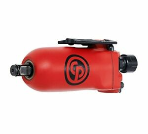 Chicago Pneumatic 1 4 Ultra Compact Butterfly Impact Wrench Cpt 7711