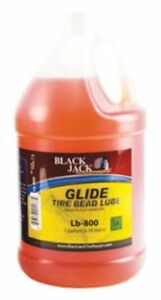 Tire Mounting Lubricant 1 Gal bjk lb 800