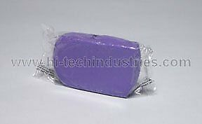 Hi tech Industries Jb Purple Clay Bar 8 Oz hit ht 12bu