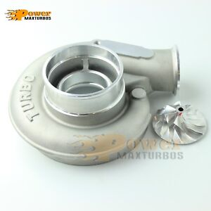 Dodge Ram Hx40w Holset Turbo Billet Compressor Wheel 60 86mm Housing