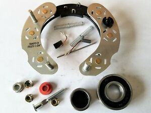 Premium Alternator Repair Kit Fit Fords 1964 1986 With 1g 40 65 Amp