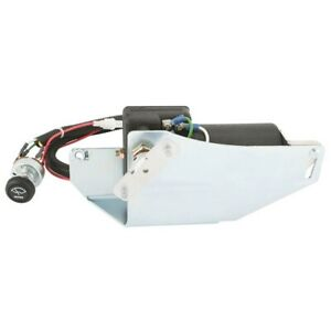 1940 Ford Car Electric Windshield Wiper Conversion Kit