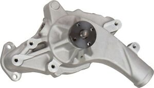 Ford Fe Engine 390 427 428 Mechanical Water Pump High Flow Aluminum
