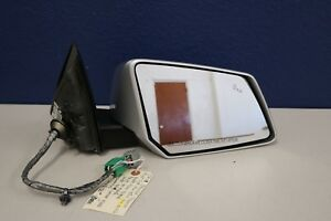 2009 2013 Chevrolet Traverse Right Power Mirror With Turn Signal Light