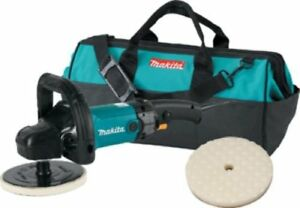 7 Variable Spd Polisher Kit Mkt 9237cx2
