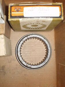 Nors 1962 66 Ford With Overdrive 3 Speed Transmission Synchronizer Sleeve
