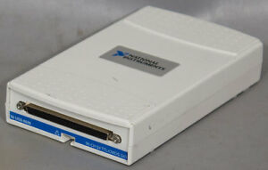 National Instruments Usb 6509 Usb I o Digital Data Acquisition Daq Device