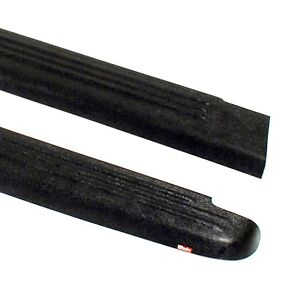 Westin 72 00181 Wade Truck Bed Side Rail Protector 04 12 Canyon Colorado 6 Bed