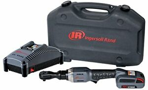 Ingersoll Rand 3 8 Cordless Ratchet Wrench One Battery Kit irc r3130 k12