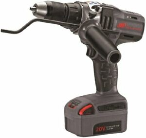 Ingersoll Rand 1 2 Cordless Drill Driver Irc D5140 Tool Only