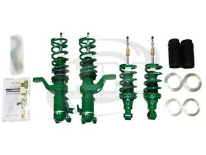 Tein Street Advance Z 16 Ways Adjustable Coilovers For 01 05 Civic