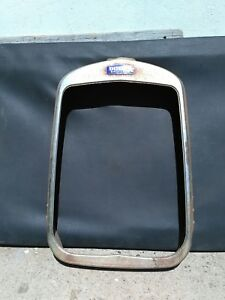 1929 1932 Dodge Pickup Grill Shell Original Nice