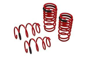 Megan Racing Lowering Coil Springs Fits Fiat 500 07 11 12 18 Mr ls f500