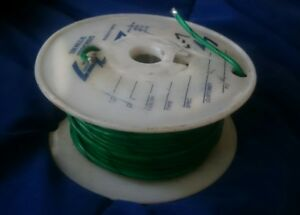 12 Awg Teflon Insulated Wire 100 Ft