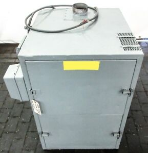 Torit 1 2 Hp Dust Collector Model 64 Bag Style