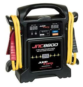 Clore Automotive Jnc8800 N Carry 12v Capacitor Jump Starter
