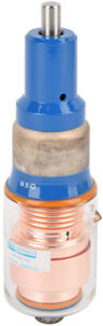 New Jennings Ucs 300 15s Industrial 10 3000pf 15kv Vacuum Variable Capacitor