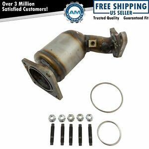 Catalytic Converter Assembly Rh Passenger Side Direct Fit For Nissan Maxima