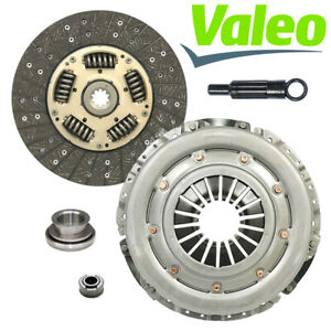 Ford Performance Frpp Fms Clutch Kit By Valeo For Mustang 10 5 600hp