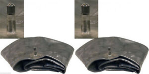 2 New 4 00 19 4 19 Tubes For Ford 8n 9n Front Tractor Tires Free Shipping