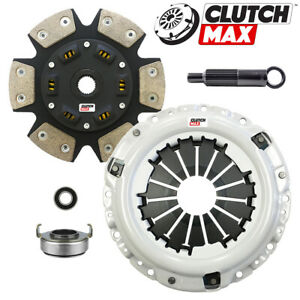 Cm Stage 4 Hd Clutch Kit For 94 01 Acura Integra Civic Si Del Sol Vtec Cr V