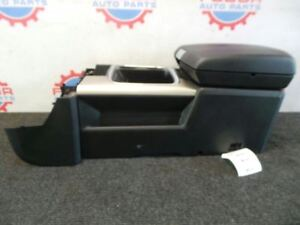 13 14 15 16 17 Dodge Ram Laramie Black Center Console 1500 2500 3500 Oem