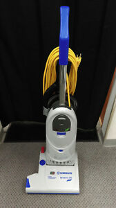 Lindhaus Dynamic 380 Commercial Upright Vacuum Cleaner