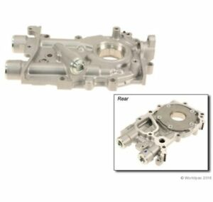 New Oes Genuine Oil Pump For Subaru Legacy Impreza 2009 2011