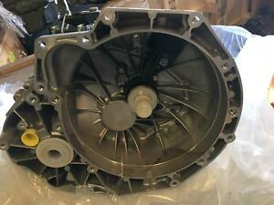 New 2002 2004 Ford Focus 2 0 2 3 Manual 5sp Transmission Mtx75 Assembly