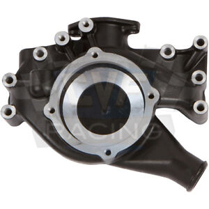 Black Big Block Mopar Aluminum Water Pump Housing 383 400 426 440 housing Only
