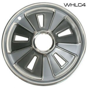Mustang Wheel Cover 14 Standard 1966 Cj Pony Parts
