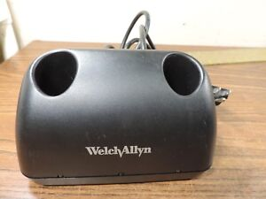 Welch Allyn 7114x Universal Charger