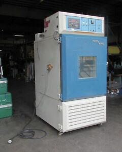 Tenney T2 Environmental Temperature Humidity Cycling Test Chamber T20s 1 5