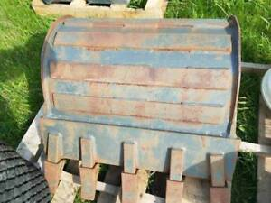 24 Mini Excavator Bucket Edge Brand Bobcat Case John Deere Hitachi Cat